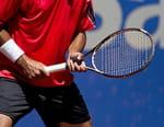 Tennis : Tournoi ATP du Queen's - G. Simon / K. Anderson