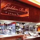 Le Golden Beef - Steakhouse  - La Cuisine ouverte sur la salle -   © Golden Beef