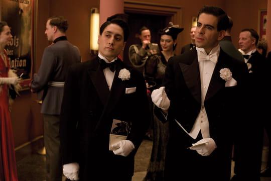 Inglourious Basterds: deux acteurs auraient pu perdre la vie sur le tournage