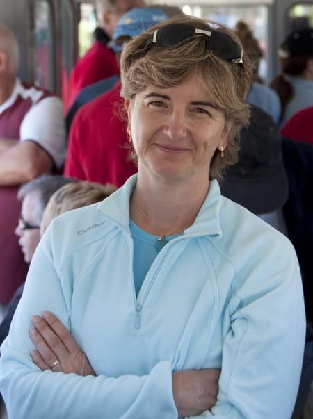 Christine Sabah