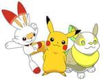 Pokémon, les voyages