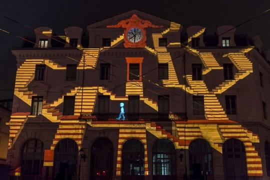 Fête des Lumières de Lyon: les plus belles oeuvres, les dates 2018
