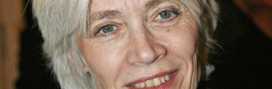 Françoise Hardy: éprouvée par le cancer, elle peut compter sur Jacques Dutronc