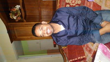 Omar Ibrahimi