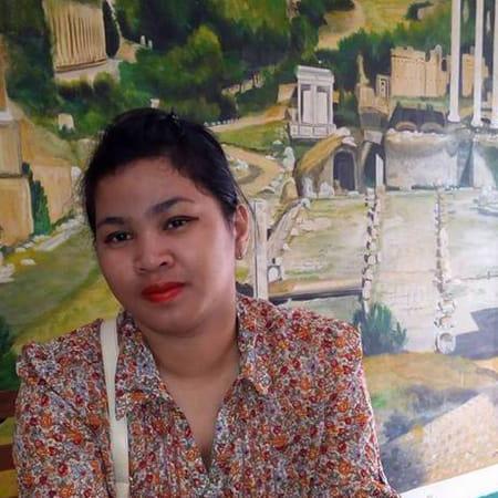 Andry  Nilàna Ramaroshon