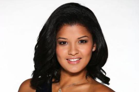 Ingreed Mercredi (Miss Réunion): une pro des sports extrêmes