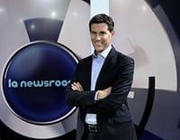 La Newsroom