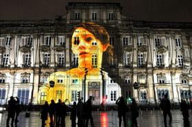 Le nouveau visage de la fête des Lumières de Lyon
