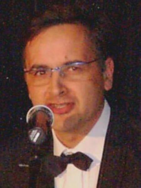 Serge Danet