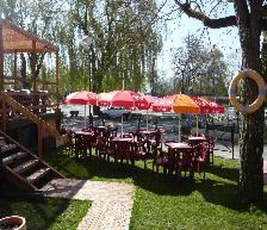 La Plage Verte - Camping de l\'Ecluse, Bar à Chisseaux avec Linternaute