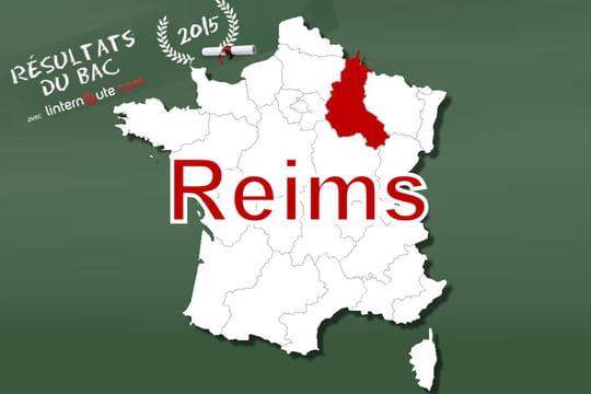 Résultat brevet à Reims : la liste des admis dévoilée [EN LIGNE]