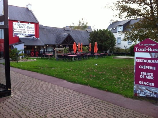 Restaurant : La Grange De Toulboss