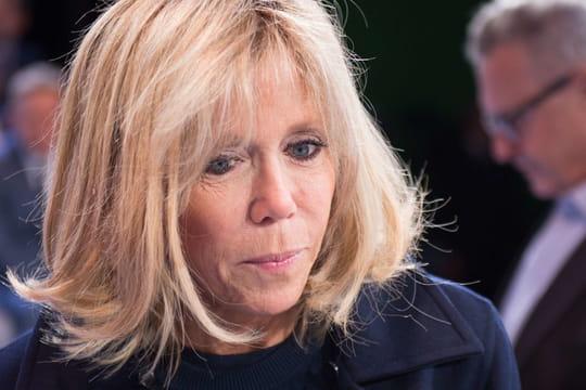 Brigitte Macron: femme d'Emmanuel Macron, un rôle trop exigeant?