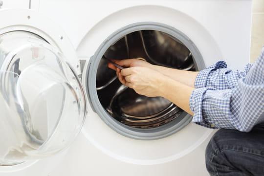 Réparer une machine à laver