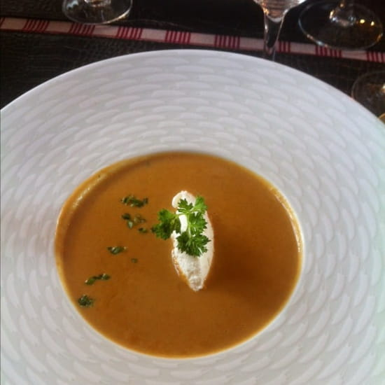 Restaurant : Le Petit Coivre