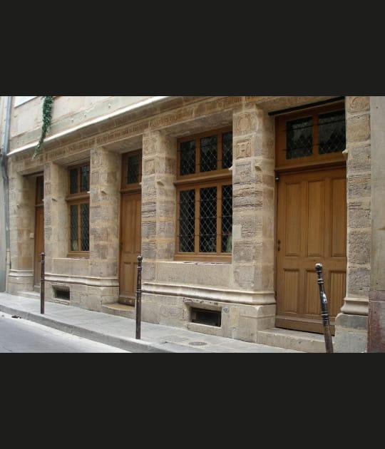 Plus ancienne maison de Paris : Maison de Nicolas Flamel