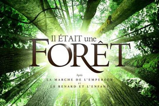 """Jeu-concours """"Il était une forêt"""" : gagnez des places pour laprojection-masterclass"""