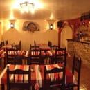 Restaurant : L'Etable  - Salle -