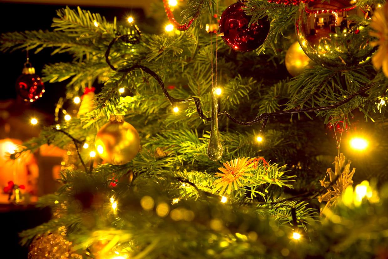 Décoration De Noël Les Bonnes Affaires Pour Une Déco Magique
