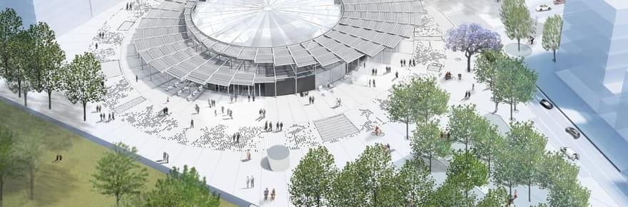 Grand Paris: ce qu'ambitionne la métropole et les couacs [CARTE]