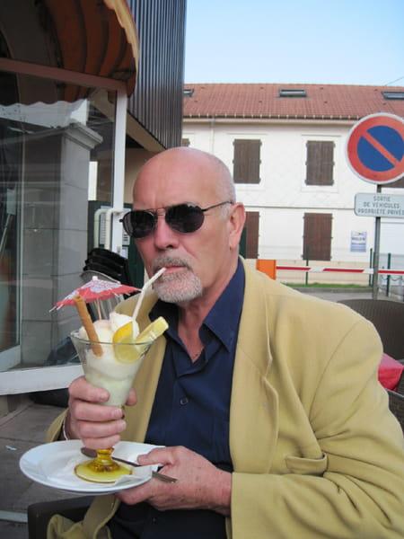 Alain Perrot