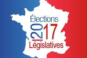 Législatives 2017: Macron a trop de candidats