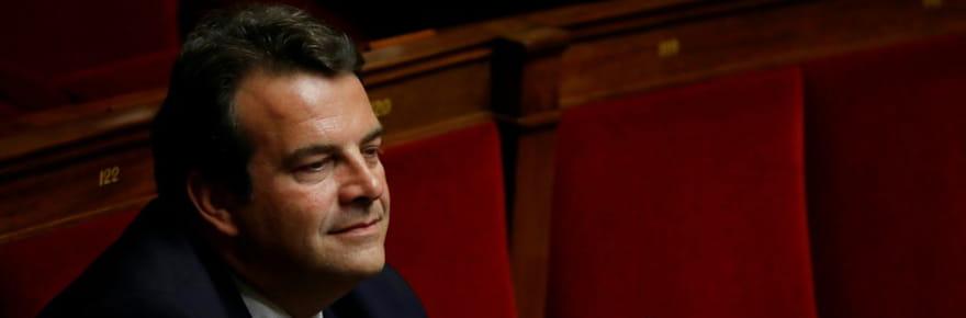 L'Assemblée lève l'immunité de Thierry Solère (LREM), soupçonné de fraude fiscale