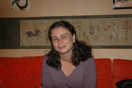 Christelle Ansault