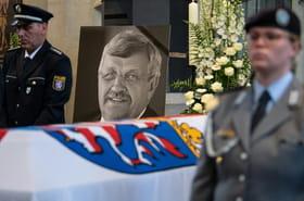 Allemagne: perpétuité pour le meurtrier néonazi d'un élu pro-migrants