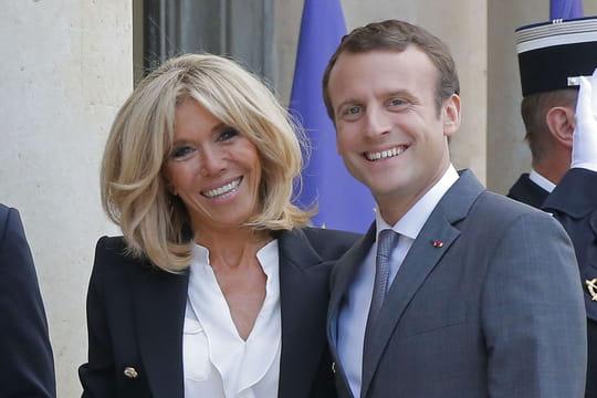 Emmanuel et Brigitte Macron en vacances: une destination gardée secrète