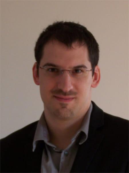 Nicolas Potier