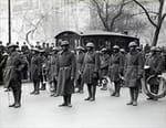 La grande guerre des Harlem Hellfighters