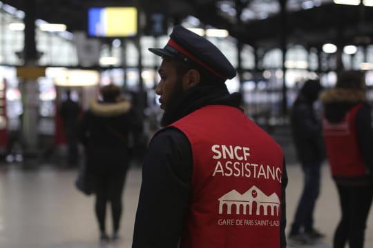 Grève SNCF et RATP: l'info trafic du mardi 10décembre, ça va durer encore demain