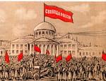 Lénine, Gorki
