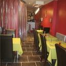 Farafina  - Restaurant Farafina -   © Nougay Artistik