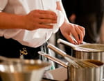 Cuisine ouverte : un chef sur la route