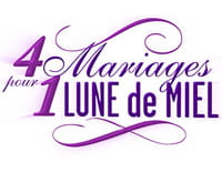 Quatre mariages pour une lune de miel : Karine et Arnaud