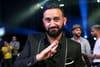 Grand débat national: Hanouna défend Schiappa