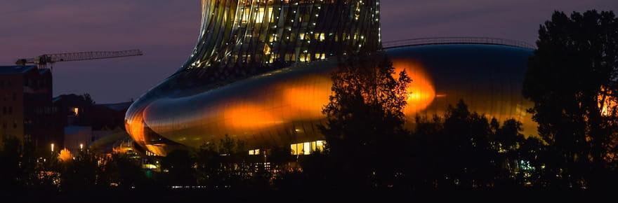 15idées de sorties musées en nocturne