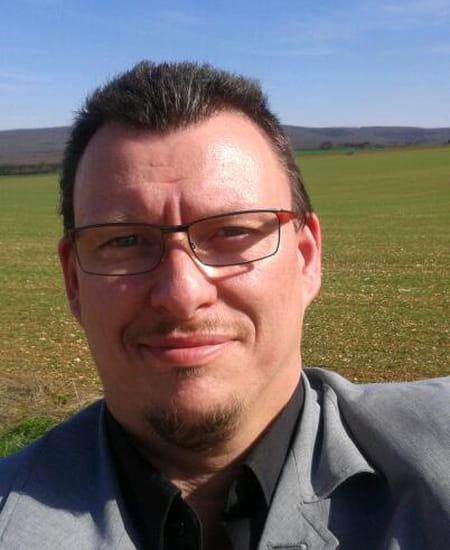 Olivier Eudeline