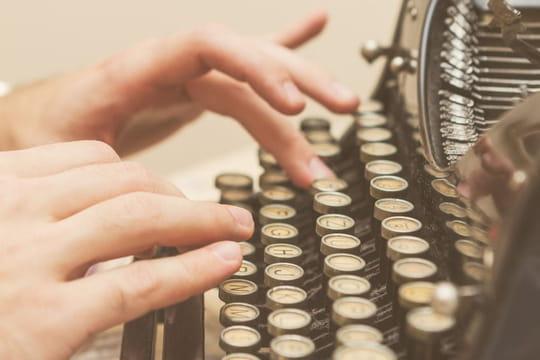 Ecrire un roman