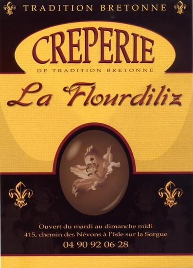 La Flourdiliz