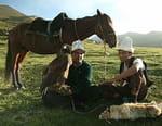 Chronique d'un été Kirghize