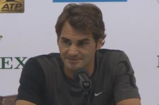 Blessure Federer: desindices pour laCoupe Davis