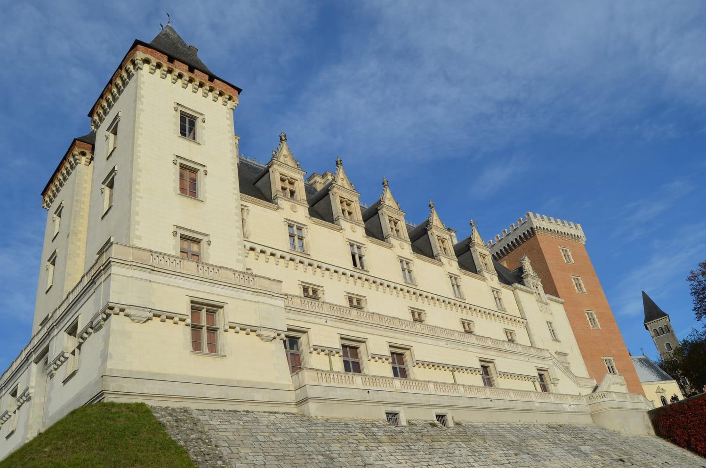 Musée national du Château de Pau: visite, histoire, tarif et horaires
