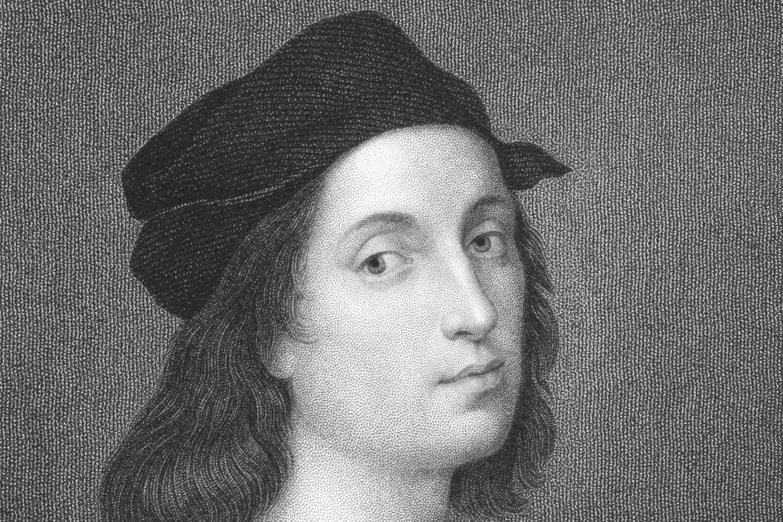 Raphael Biographie Courte Du Peintre Italien De La Renaissance