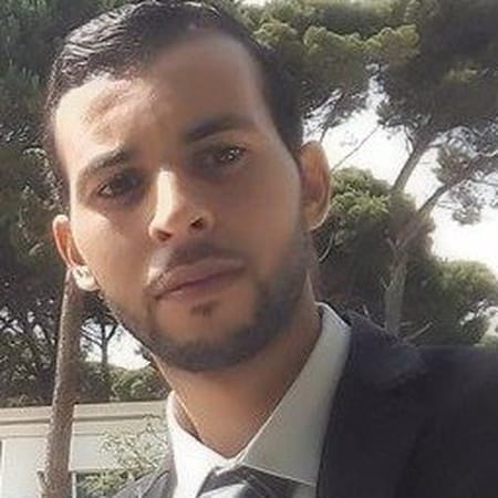 Yacine Bouab
