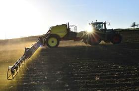 Glyphosate et agriculture: à la vie, à la mort