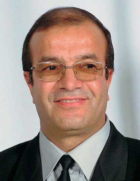 Mohammed Saksik
