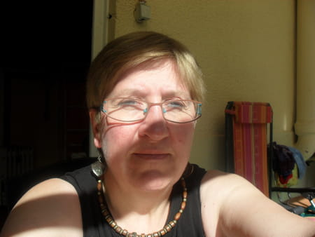 Bernadette Colbert